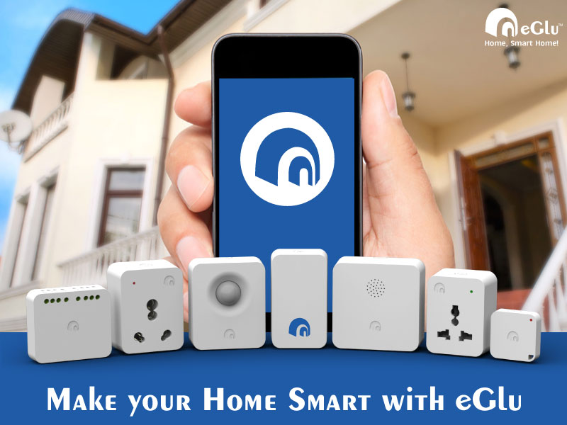Home Automation Near Me Chennai, Home Automation India